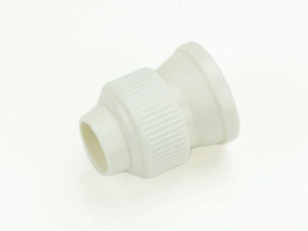 Normale Kupplung für Spritztüllen