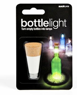 LED Flaschenlicht