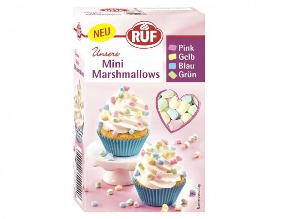 Mini Marshmallow 45gr
