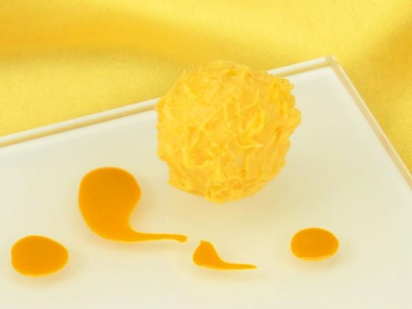 Lebensmittelfarbe öllöslich gelb 20g