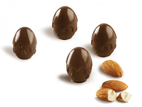Schokoladenform Choco Drop Silikonform
