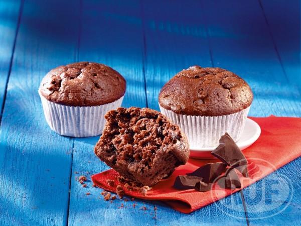 Muffins Schoko 300g