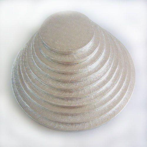 Kuchenplatte 12mm Rund Ø 33cm