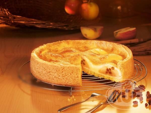 Rahm-Apfel Kuchen 435g