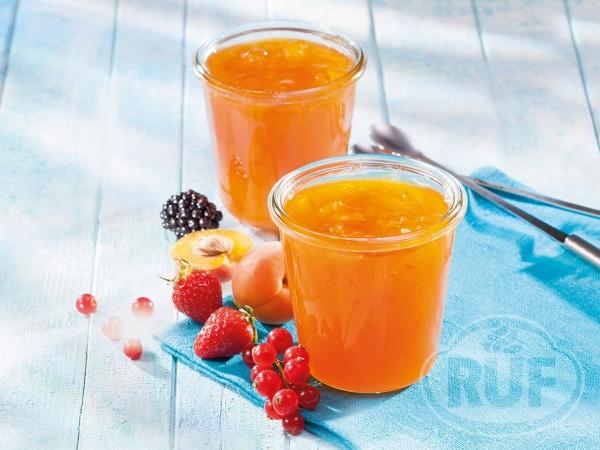Gelier Fruchtzucker 500gr