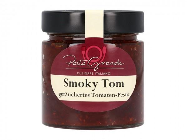 Pesto Smoky Tom (geräuchertes Tomatenpesto) 160g