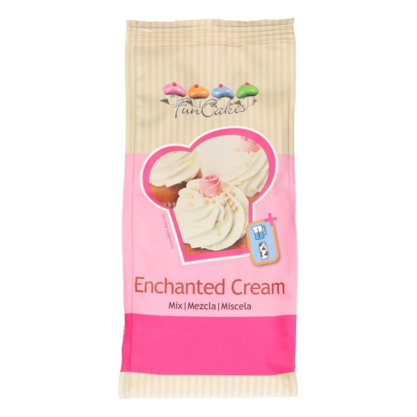 FunCakes Mix for Enchanted Creme 450g