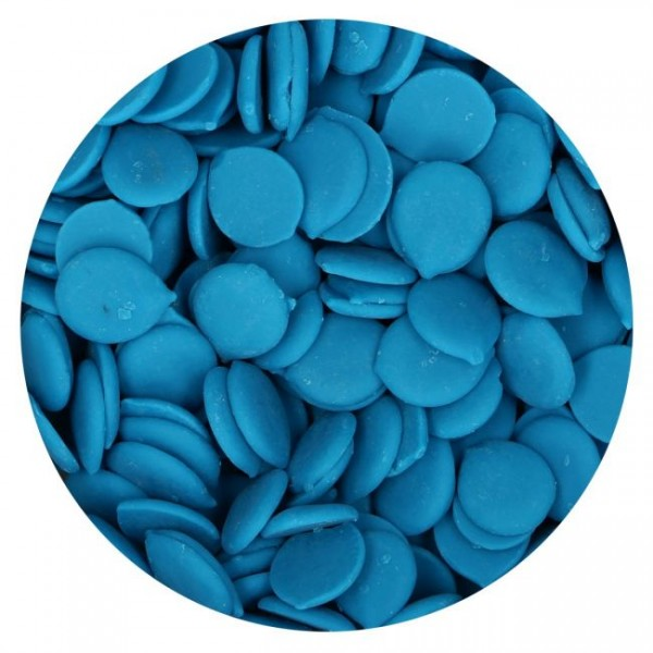 Deco Melts blau 250g