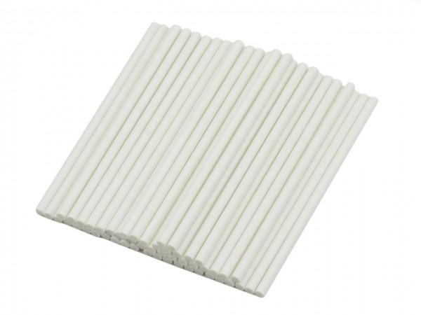 Cake Pop Sticks 10cm (Papier, 250 Stück)