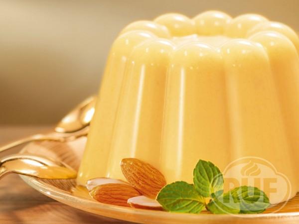 Pudding Grieß Mandel 3er Pack 3x50g