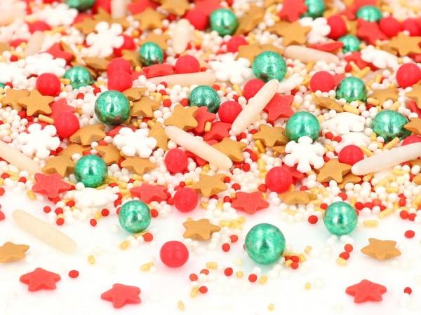 """Sprinkles """"Weihnachten"""" 1 kg"""