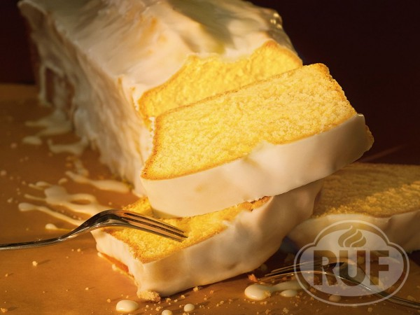 Zitronen Kuchen 500g