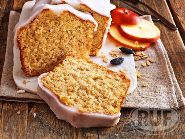 Apfel Haferflocken Kuchen 510g