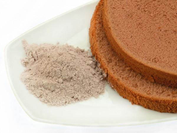 Schoko-Biscuit Mix Glutenfrei 400g
