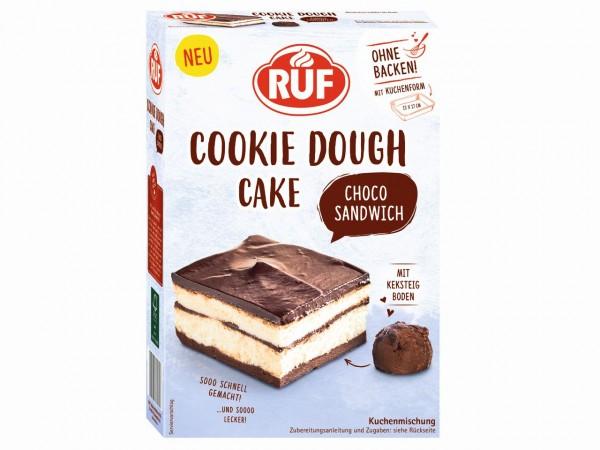Cookie Dough Cake Choco Sandwich 320g