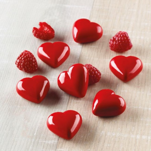 Schokoladenform My Love