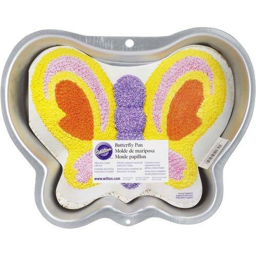 Wilton Butterfly Pan_1