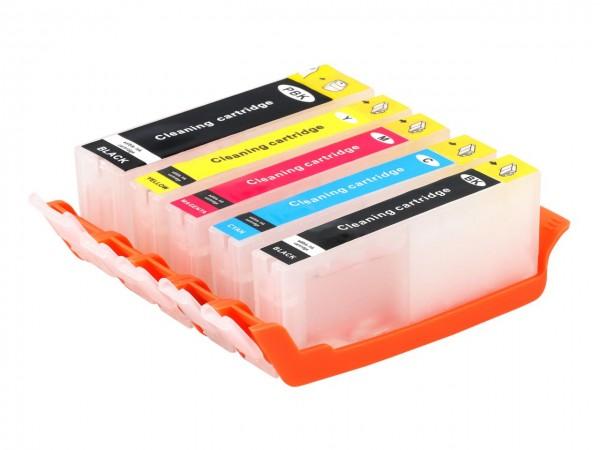Reinigungs-Set für Lebensmitteldrucker CLI581