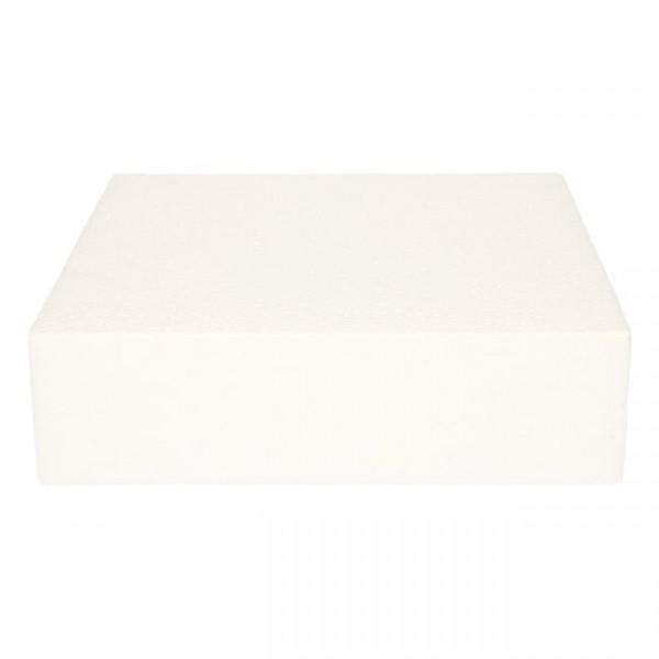 FunCakes Cake Dummy Quadratisch 7cm 25x25cm
