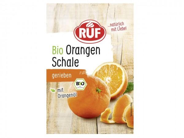 Bio Orangenschale 5gr
