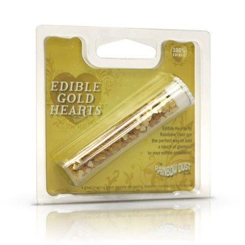 RD Edible Herzen Gold 2g