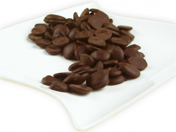 Kakaomasse - Callebaut 2,5kg