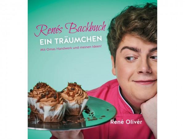 Renés Backbuck - EIN TRÄUMCHEN - René Oliver