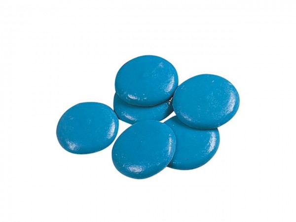 Wilton Candy Melts Blau