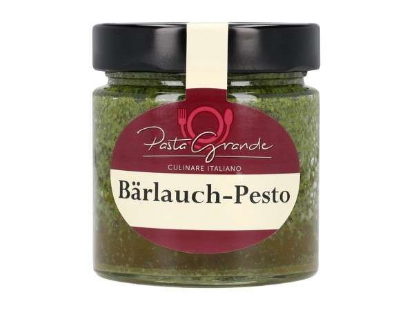 Pesto Bärlauch 160g