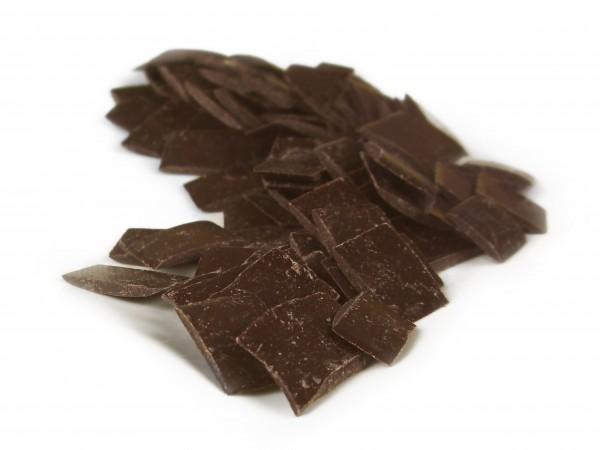 Kakaohaltige Fettglasur Chips 1kg