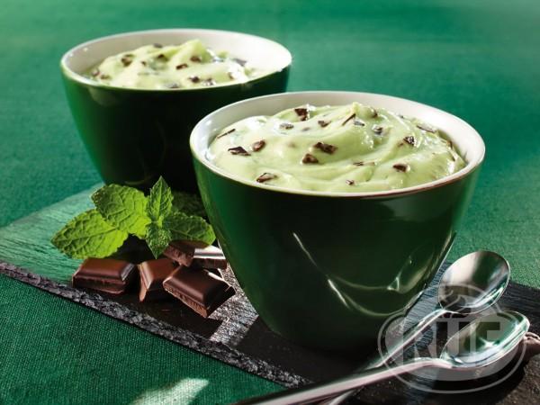 Verwöhn Dessert Schoko Minze 70g