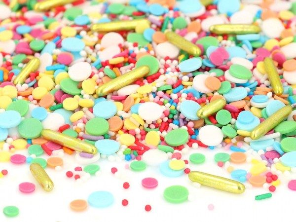 "Sprinkles ""Konfetti Mix"" 1 kg"