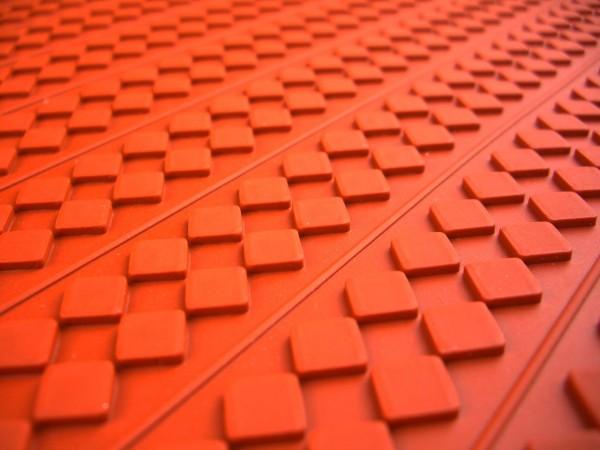 Relief-Matte Chess 40x60