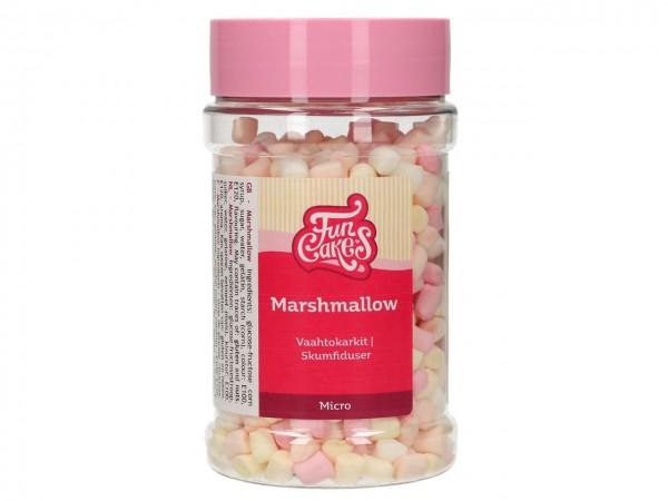 FunCakes Micro Marshmallow 50g