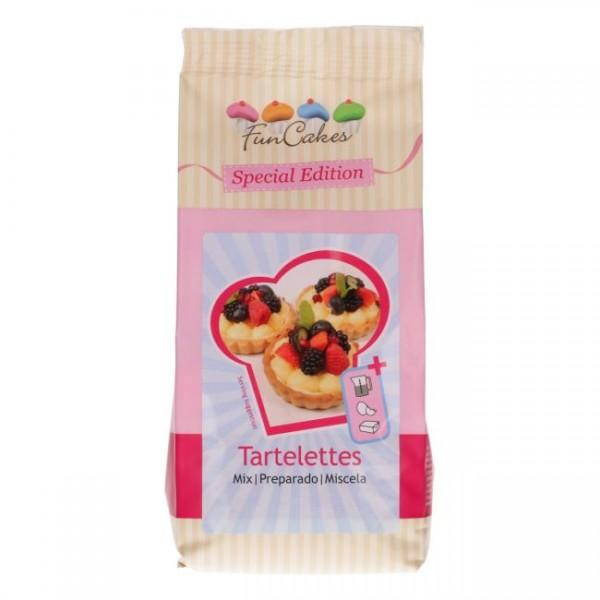 FunCakes Mix Tartelettes 500g