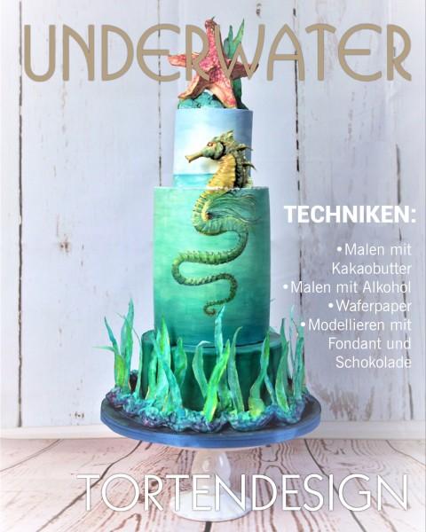 """Underwater"" Kurs mit Gisi Prekau"