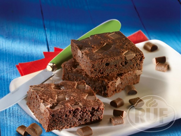 Chocolate Chunk Brownies 410g