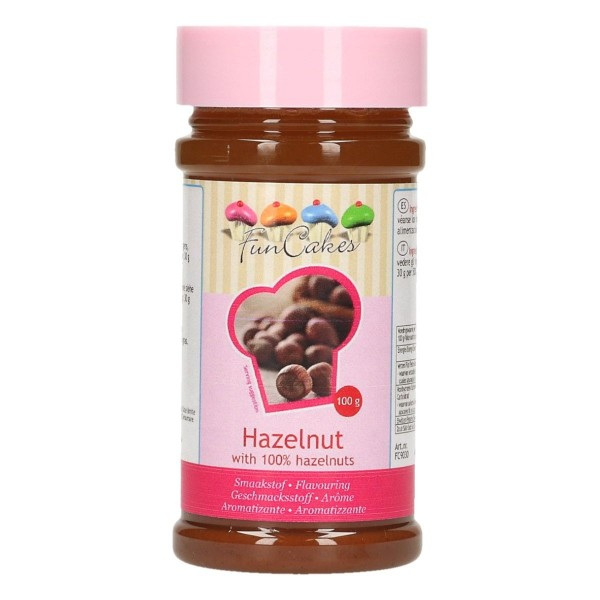 FunCakes Aroma Hazelnut 100g