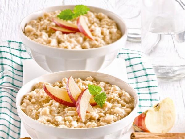 Porridge Zimt Apfel 65g