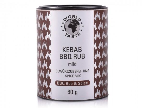 Kebab BBQ Rub 60g