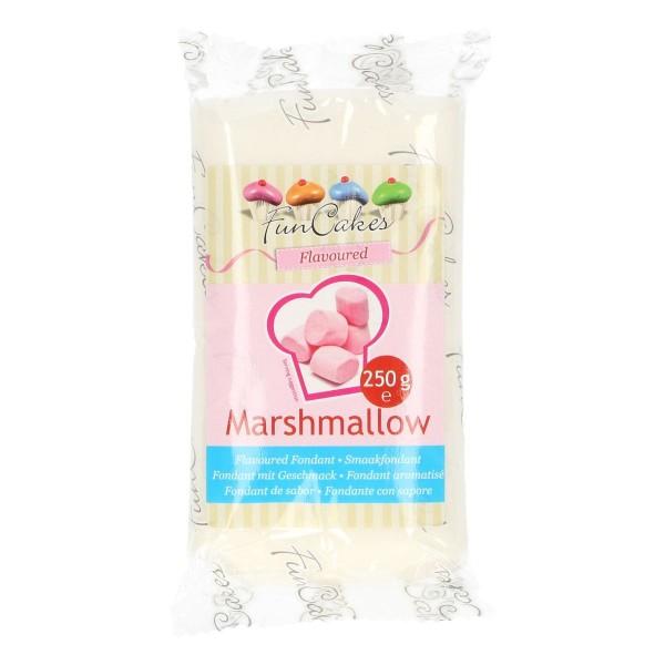 FunCakes Rollfondant Marshmallowgeschmack 250gr