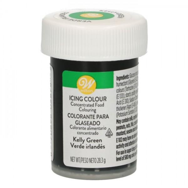 Wilton Icing Lebensmittelfarbe Kelly Green