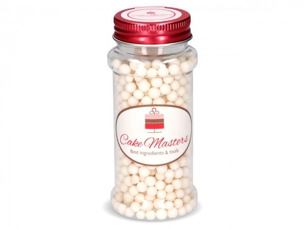 Soft Zuckerperlen weiß 60g