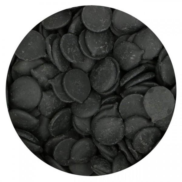 Deco Melts schwarz 250g