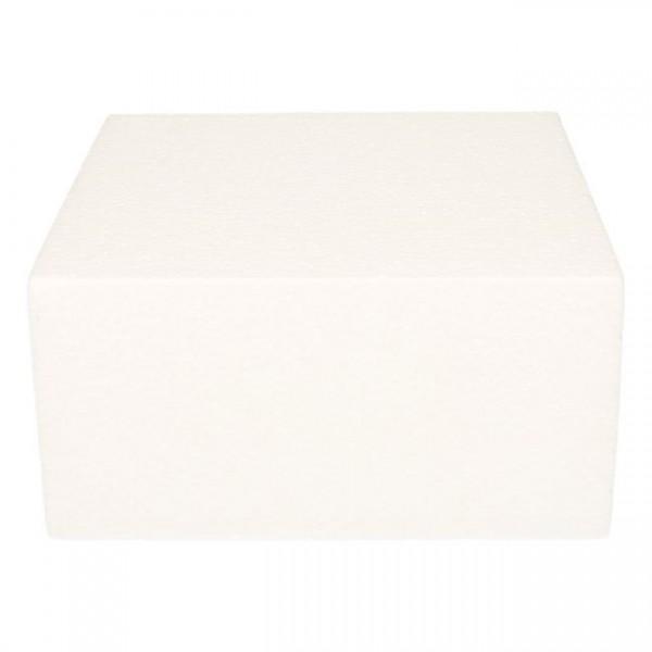 FunCakes Cake Dummy Quadratisch 10cm 20x20cm