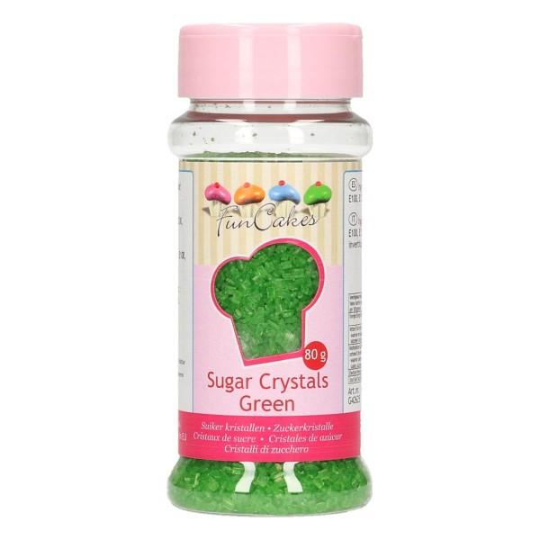 FunCakes Zuckerstreu - Grün