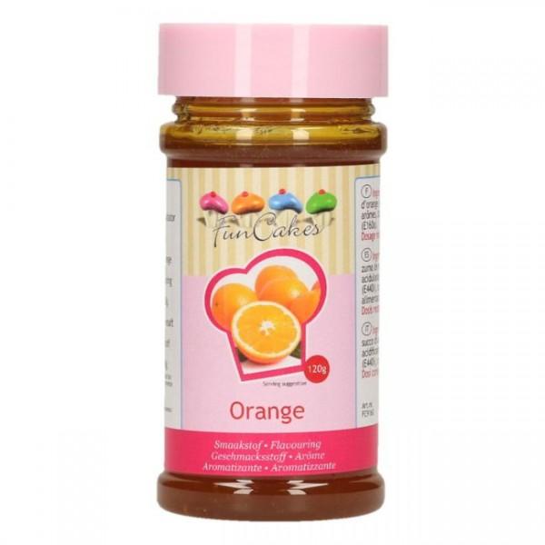 FunCakes Aroma Orange 120g