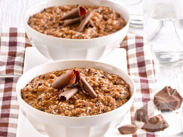 Porridge Schoko 65g