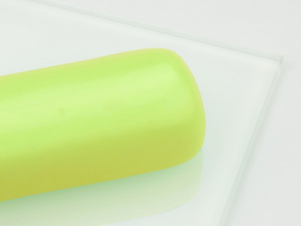 Lime Green Fondant FunCakes - 250g