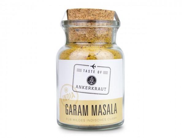 Indian - Garam Masala 75g